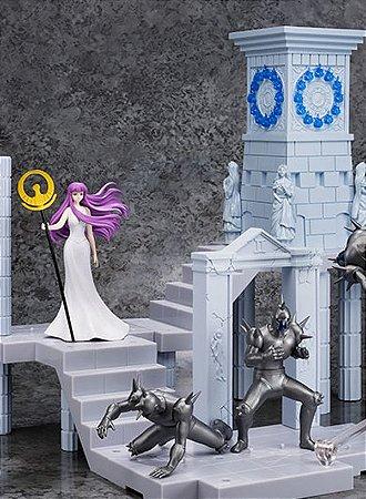 Athena - D.D. Panoramation - Bandai