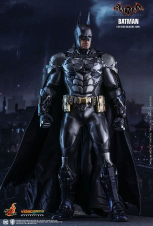 Hot Toys : Batman: Arkham Knight - Batman 1/6th