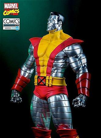 Colossus Art Scale 1/10 - Marvel Comics Série 4
