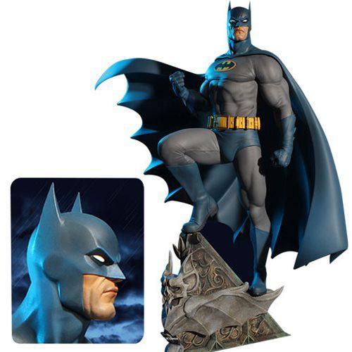 DC Super Powers Batman Statue Maquette Statue (30% PRÉ-VENDA)