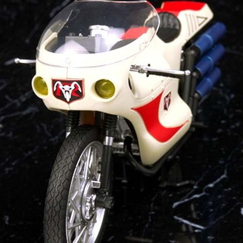 S.H.Figuarts Cyclone Motorcycle