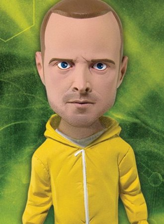Breaking Bad : Jesse Pinkman - Bobblehead