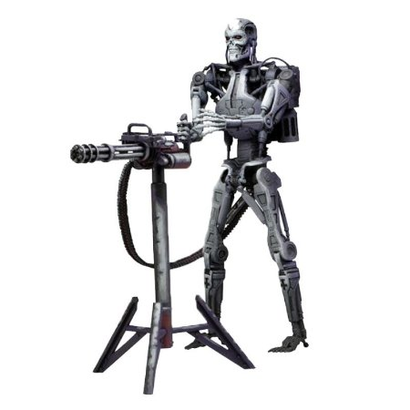 Robocop vs Terminator Series 1 : Endoskeleton