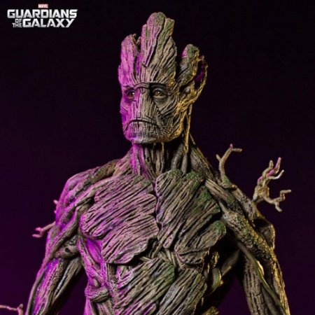 Guardians of the Galaxy Groot - Art Scale 1/10