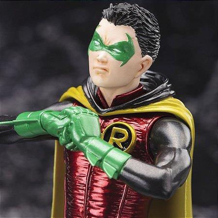 Robin Damian Wayne New 52 - ArtFX+ Statue