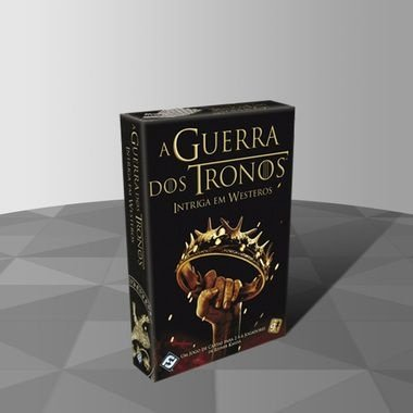 intriga em Westeros - Game of Thrones