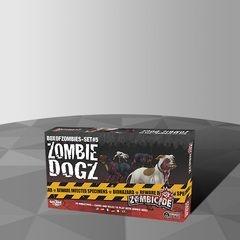Zombie Dogz - Expansão