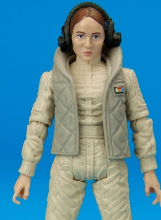 Star Wars - The Black Series - 10 cm - #23 Toryn Farr