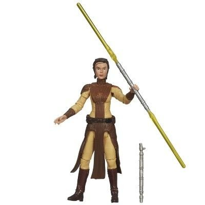 Star Wars - The Black Series - 10 cm - #20 Bastila Shan