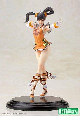 Tekken Tag Tournament 2: Ling Xiaoyu Bishoujo Statue