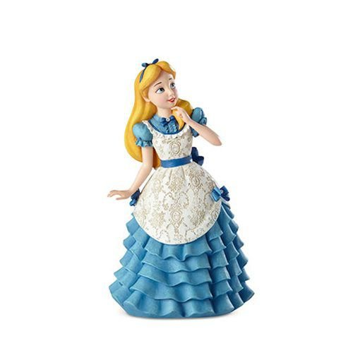 Disney Showcase: Alice in Wonderland - Alice Couture de Force