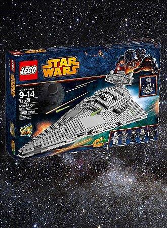Lego 75055 -  Star Wars - Imperial Star Destroyer