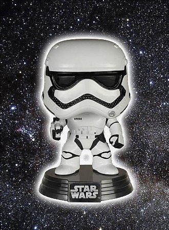 POP! Funko : Star Wars Ep VII - First Order Stormtrooper
