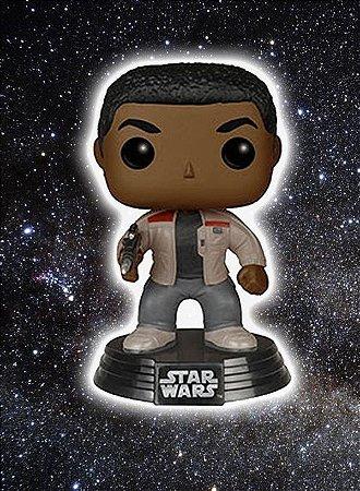 POP! Funko : Star Wars Ep VII - Finn