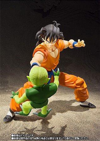 Dragon Ball Z : Yamcha S.H. Figuarts - Tamashii Web Exclusive