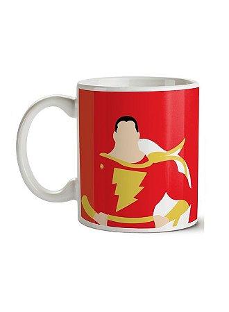 """Caneca DC """"Shazam!"""""""