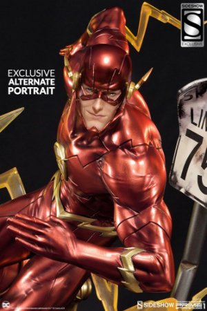 The Flash New 52 (Exclusive) - Prime 1