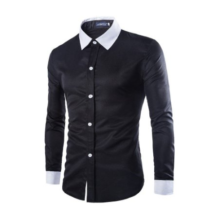 CAMISA SLIM FIT SOCIAL BUSINESS 3 CORES - EXECUTIVA LANÇAMENTO