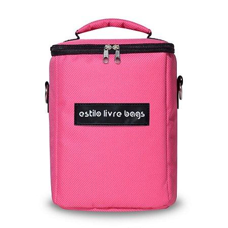 Bolsa Termica Rosa Pink Pequena
