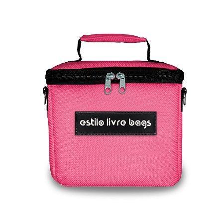 Bolsa Térmica Rosa Pink Mini