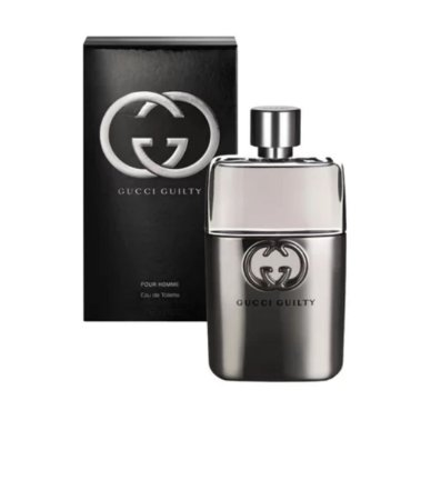 cf76b39a50 Perfume Gucci Guilty Pour Homme EDT Masculino