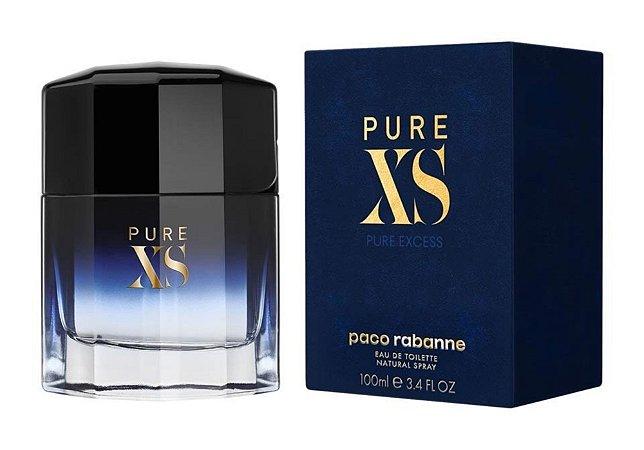 PERFUME XS PURE PACO RABANNE EDT MASCULINO
