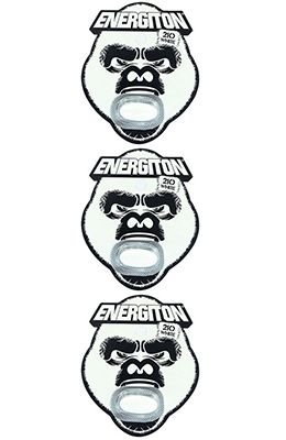 Energiton White Blister - Pack 3 unidades