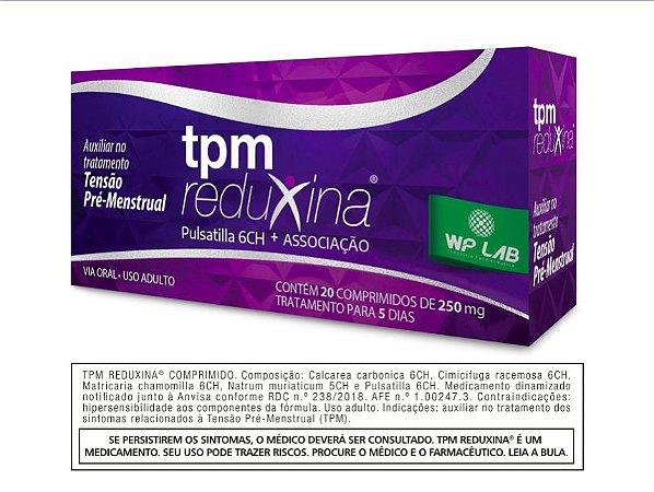 TPM Reduxina® 20 Comprimidos