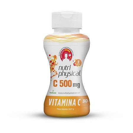NutriPhysical® - Vitamina C