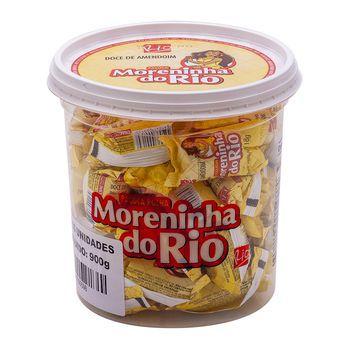 DOCE RIO PACOCA COM 50 ROLHA EMBRULHADA