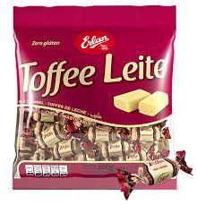 TOFFE LEITE 600GR
