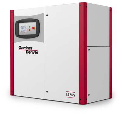 Óleo Lubrificante para Compressor Rotativo de Parafuso Gardner Denver