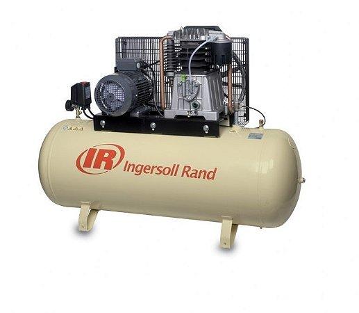 Óleo Lubrificante para Compressor Alternativo de Pistão Ingersoll Rand