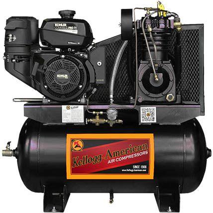 Óleo Lubrificante para Compressor Alternativo de Pistão Kellogg American