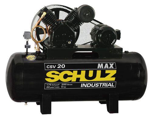 Óleo Lubrificante para Compressor Alternativo de Pistão Schulz