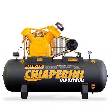 Óleo Lubrificante para Compressor Alternativo de Pistão Chiaperini