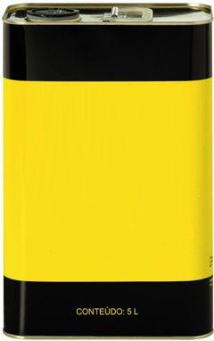 Óleo Mineral para Compressores - Embalagem de 5L
