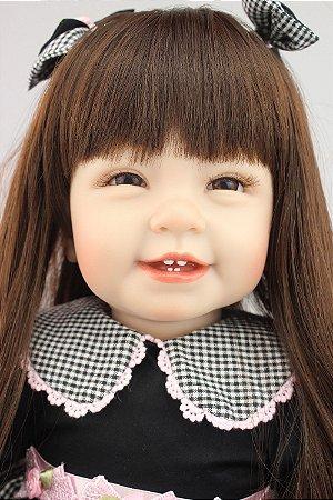Boneca Asora Doll Lorena