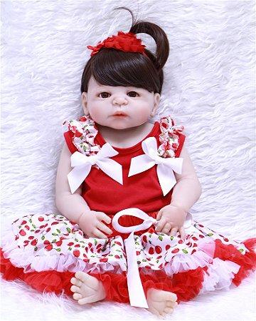 Bebê Reborn Resembling Yasmin