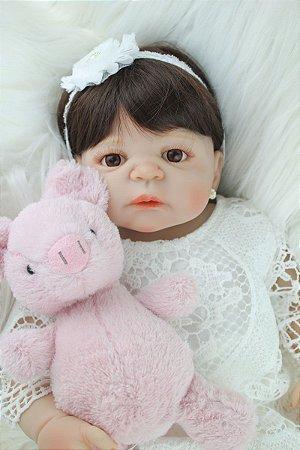 Bebê Reborn Resembling  Rafaela