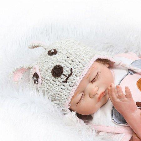 Bebê Reborn Resembling  Antonella 2