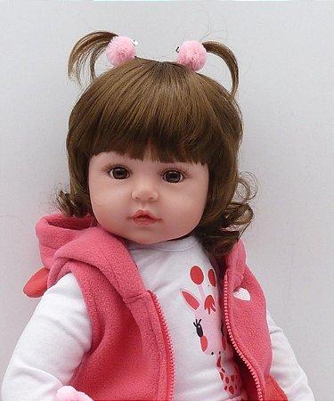 Bebê Reborn Resembling Ayla