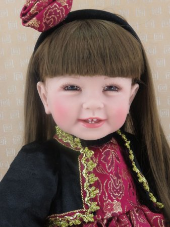 Boneca Adora Doll Safira