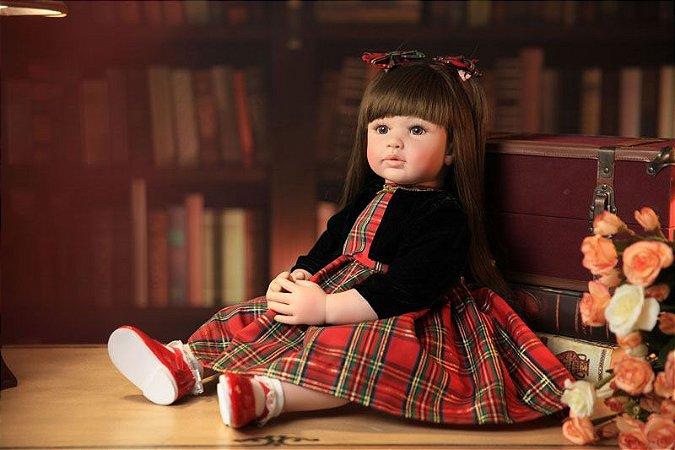Boneca Adora Doll Scarlet