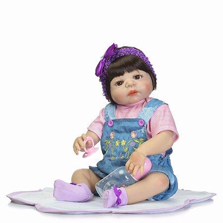 Bebê Reborn Resembling Pietra