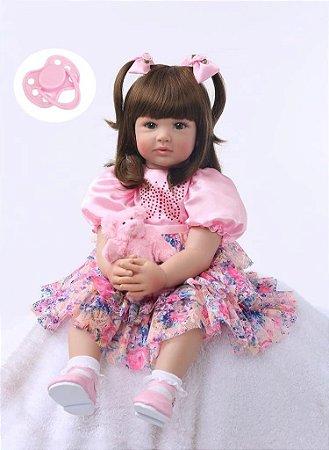 Boneca Adora Doll Desirré