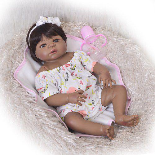 Bebê Reborn Resembling Naomi