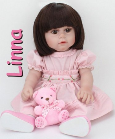 Small Babies Reborn Linna