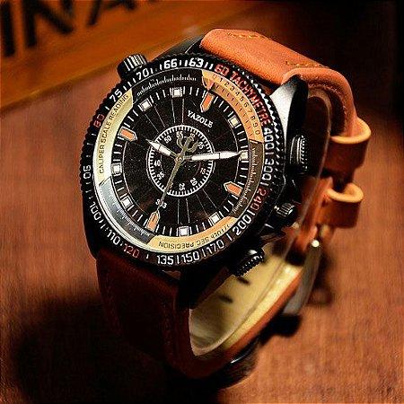 Relógio Militar Yazole - Quartzo