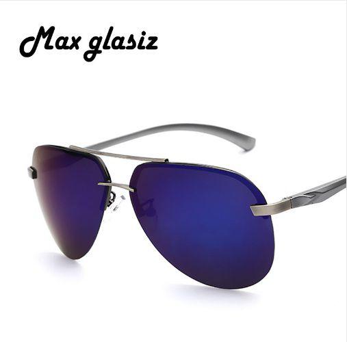 Óculos polarizado MAX GLASIZ
